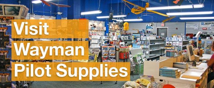 All New ShopWayman.com