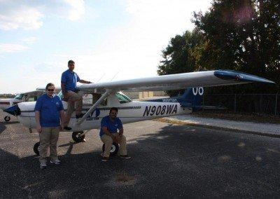 MDC Flight Team