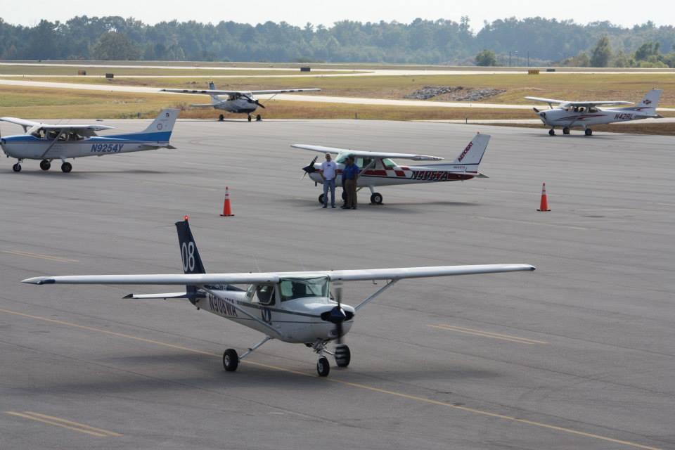 Miami-Dade College Flight Training Partner - Wayman Aviation