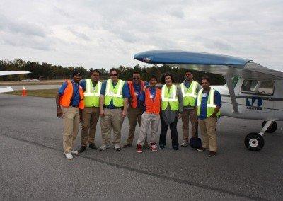 MDC Flight Team 2013