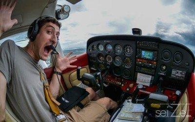 Loving the Flight