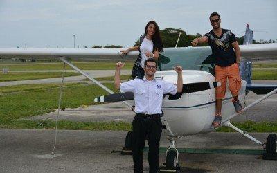 Victory Flight