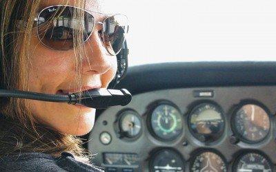 Private Pilot Student