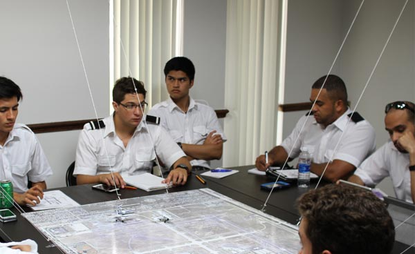 Miami Ground School For Private Commercial Pilots